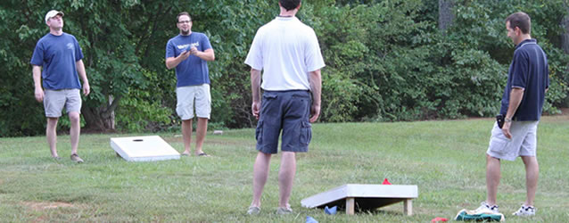 What Exactly is Cornhole?